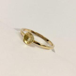 Gouden ring